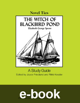 Witch of Blackbird Pond (Novel-Tie eBook) EB0116