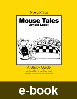 Mouse Tales (Novel-Tie eBook) EB0121