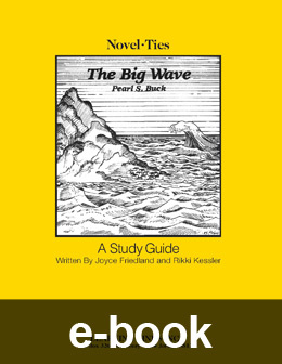 Big Wave (Novel-Tie eBook) EB0123