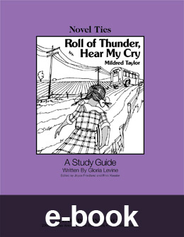 Roll of Thunder, Hear My Cry (Novel-Tie eBook) EB0124