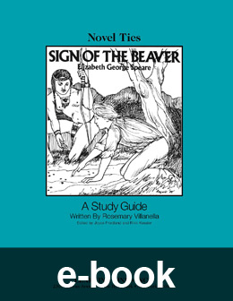 Sign of the Beaver (Novel-Tie eBook) EB0125