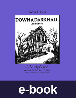 Down a Dark Hall (Novel-Tie eBook) EB0144