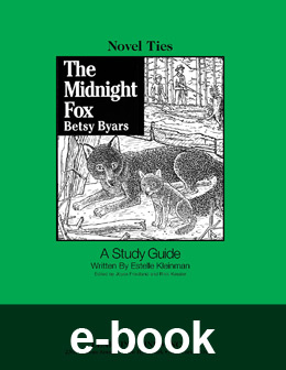 Midnight Fox (Novel-Tie eBook) EB0155