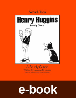 Henry Huggins (Novel-Tie eBook) EB0160