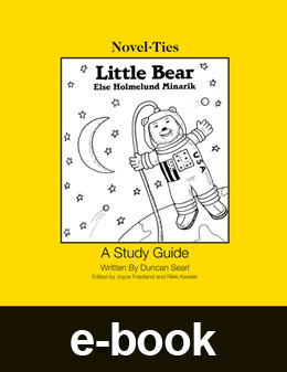 Little Bear (Novel-Tie eBook) EB0162