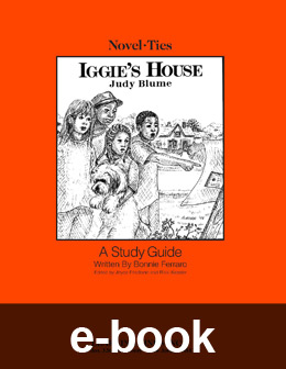 Iggie's House (Novel-Tie eBook) EB0163