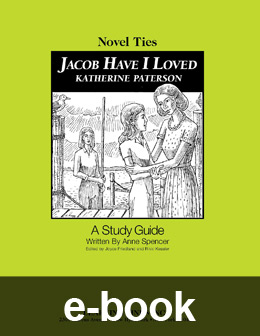 Jacob Have I Loved (Novel-Tie eBook) EB0169