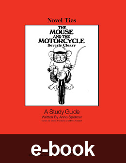 Mouse and the Motorcycle (Novel-Tie eBook) EB0181