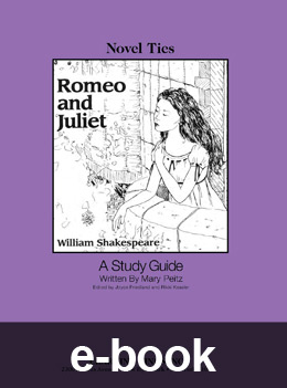 Romeo and Juliet (Novel-Tie eBook) EB0190