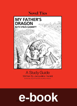 My Father's Dragon (Novel-Tie eBook) EB0202