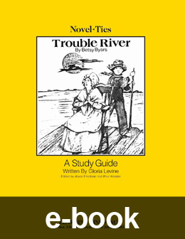 Trouble River (Novel-Tie eBook) EB0205