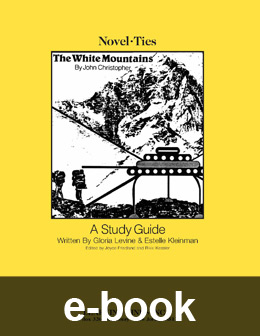 White Mountains (Novel-Tie eBook) EB0210