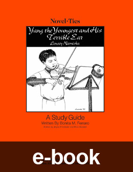 Yang the Youngest and His Terrible Ear (Novel-Tie eBook) EB0242