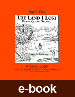Land I Lost: Adventures of a Boy in Vietnam (Novel-Tie eBook) EB0261