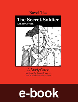 secret soldier book review
