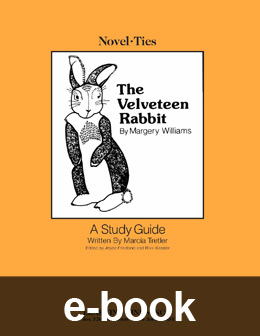 Velveteen Rabbit (Novel-Tie eBook) EB0288