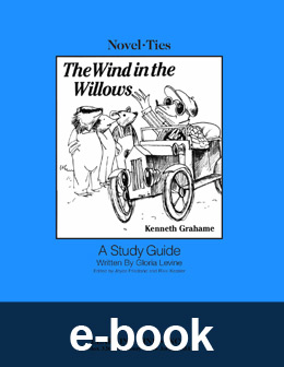 Wind in the Willows (Novel-Tie eBook) EB0291