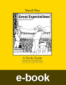 Great Expectations (Novel-Tie eBook) EB0295