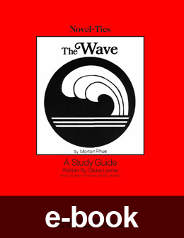 Wave (Novel-Tie eBook) EB0300