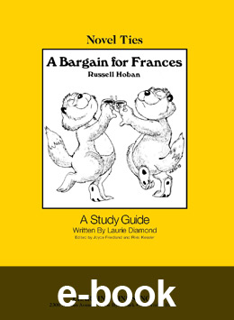 Bargain for Frances (Novel-Tie eBook) EB0321