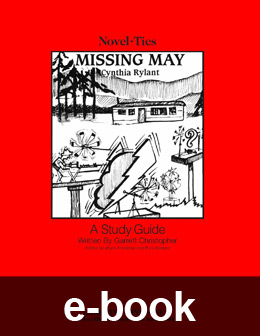 Missing May (Novel-Tie eBook) EB0327