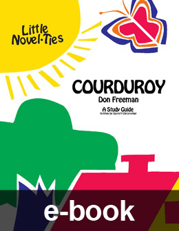 Corduroy (Little Novel-Tie eBook) EB0344