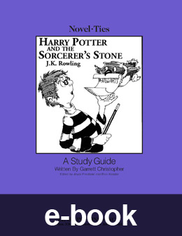 Harry Potter and the Sorcerer's Stone (Novel-Tie eBook) EB0346