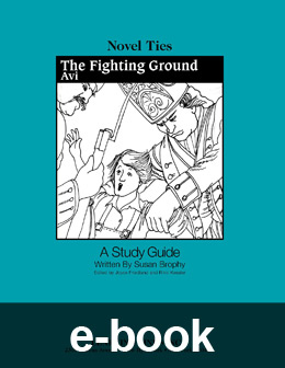 Fighting Ground (Novel-Tie eBook) EB0355