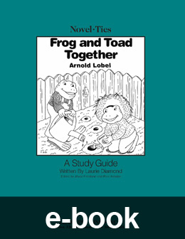 Frog and Toad Together (Novel-Tie eBook) EB0364
