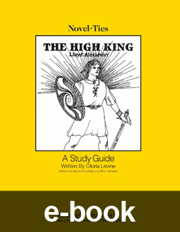 High King (Novel-Tie eBook) EB0371