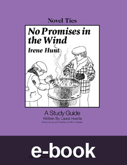 No Promises in the Wind (Novel-Tie eBook) EB0387