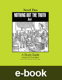 Nothing But the Truth (Novel-Tie eBook) EB0415
