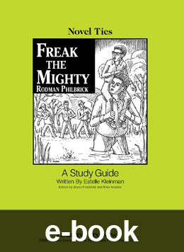 a review of the book freak the mighty by rodman philbrick Reviewed by 4 customers sort by  i would recommend this book for kids to  read  you may also flag this review 4/29/2018.