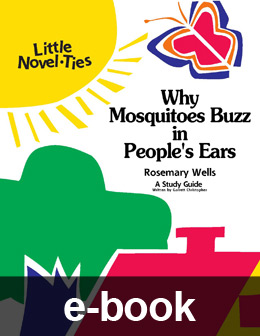 Why Mosquitoes Buzz in People's Ears (Little Novel-Tie eBook) EB0423