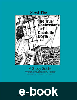 True Confessions of Charlotte Doyle (Novel-Tie eBook) EB0428