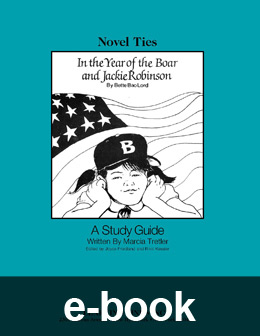 In the Year of the Boar and Jackie Robinson (Novel-Tie eBook) EB0434