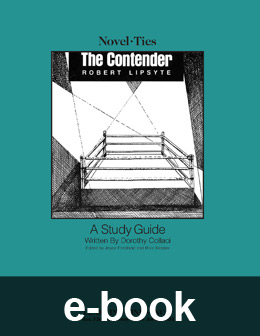 Contender (Novel-Tie eBook) EB0510