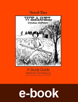 Weasel (Novel-Tie eBook) EB0524