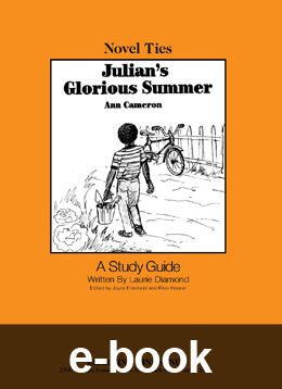 Julian's Glorious Summer (Novel-Tie eBook) EB0549