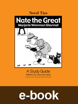 Nate the Great (Novel-Tie eBook) EB0602
