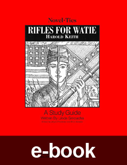 Rifles for Watie (Novel-Tie eBook) EB0637