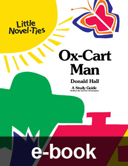 Ox-Cart Man (Little Novel-Tie eBook) EB0646
