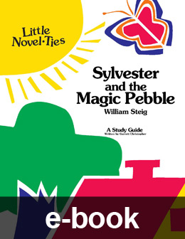 Sylvester and the Magic Pebble (Little Novel-Tie eBook) EB0653