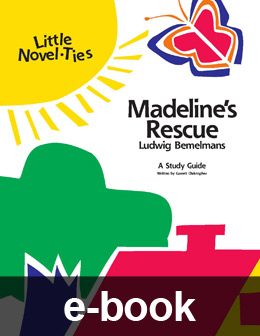 Madeline's Rescue (Little Novel-Tie eBook) EB0662