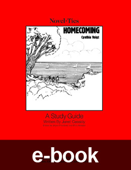 Homecoming (Novel-Tie eBook) EB0668