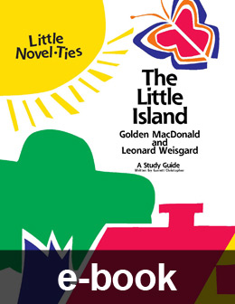 Little Island (Little Novel-Tie eBook) EB0715