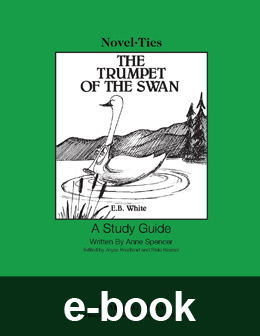 Trumpet of the Swan (Novel-Tie eBook) EB0755