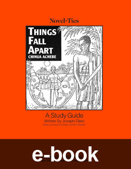 a review of the things fall apart a novel by chinua achebe Things fall apart - book review general introduction to the novel: things fall apart,  things fall apart by chinua achebe bantam doubleday dell publishing group, inc.