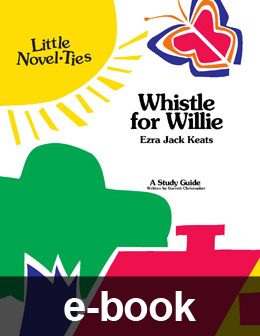 Whistle for Willie (Little Novel-Tie eBook) EB0801
