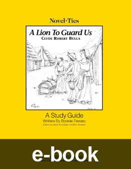 Lion to Guard Us (Novel-Tie eBook) EB0835